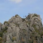 タイ王国 / ルーイ旅行記