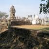 カンボジア / コンポンチャム旅行記
