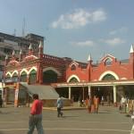 インド / コルカタ(カルカッタ) 旅行記
