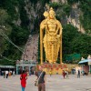 マレーシア / バトゥ洞窟旅行記