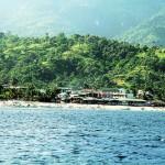 フィリピン / プエルト・ガレラ旅行記