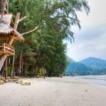 タイ王国 / チャーン島旅行記