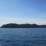 マレーシア / パヤ島海洋公園旅行記