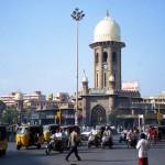 インド / ハイデラバード旅行記