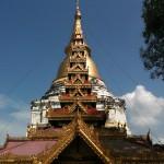 タイ王国 / ランパーン(ランパン)旅行記