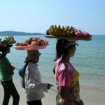 カンボジア / ケップ旅行記