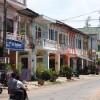 カンボジア / カンポット旅行記
