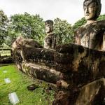 タイ王国 / カンペーンペット旅行記