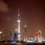 中国 / 上海旅行記