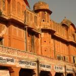 インド / ジャイプール旅行記