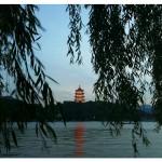 中国 / 杭州旅行記