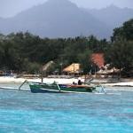 インドネシア / ロンボク島旅行記
