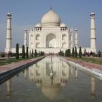 インド / アグラ旅行記
