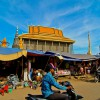 カンボジア / クラチエ旅行記