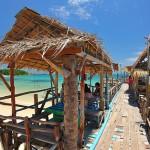 タイ王国 / サメット島旅行記